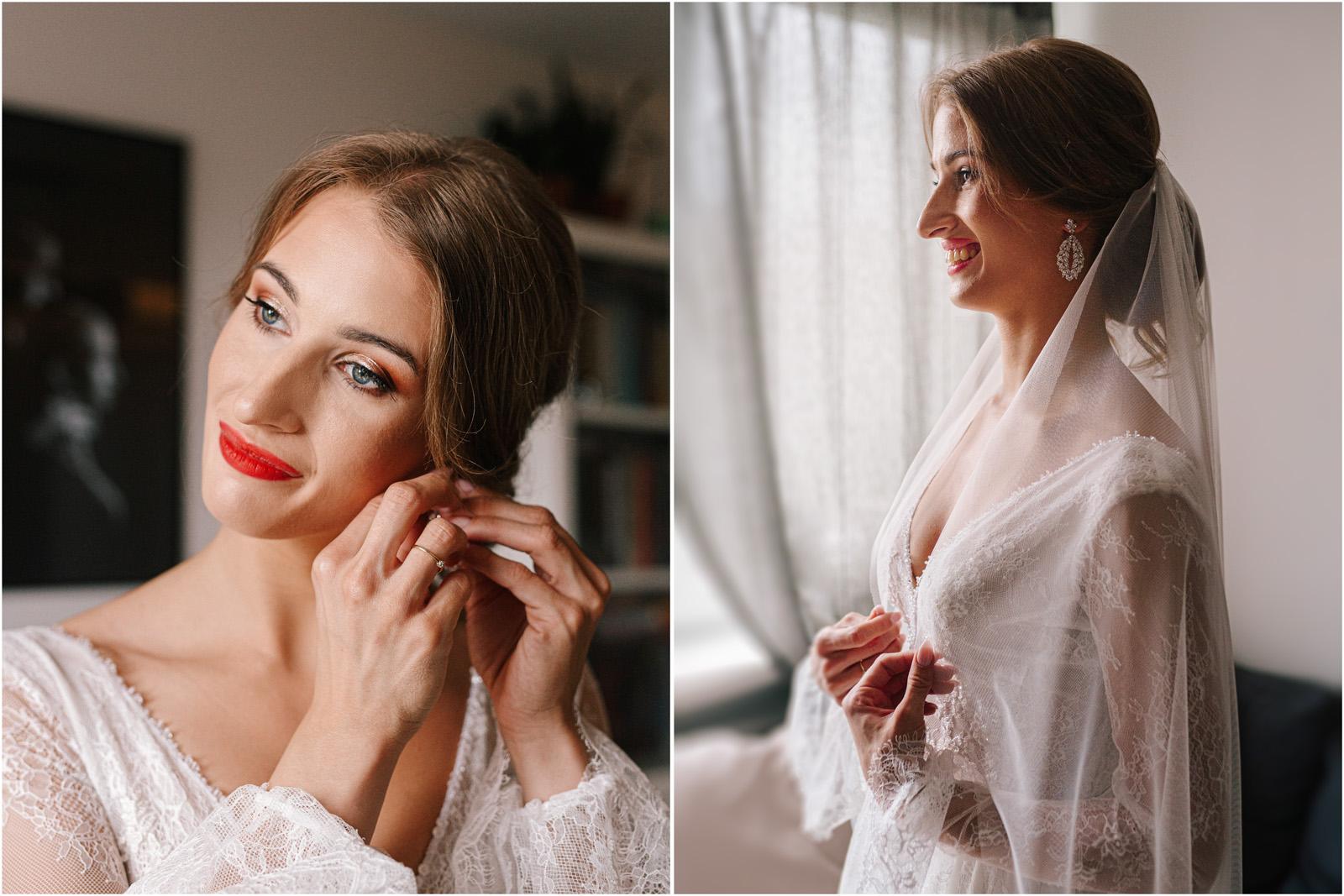 Asia & Andrzej | wesele artystów w Uroczysku 20
