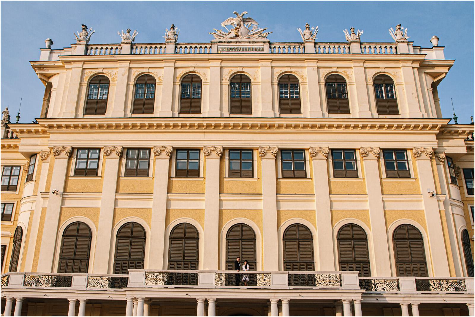 Sesja w Wiedniu, czyli tam i z powrotem. 27
