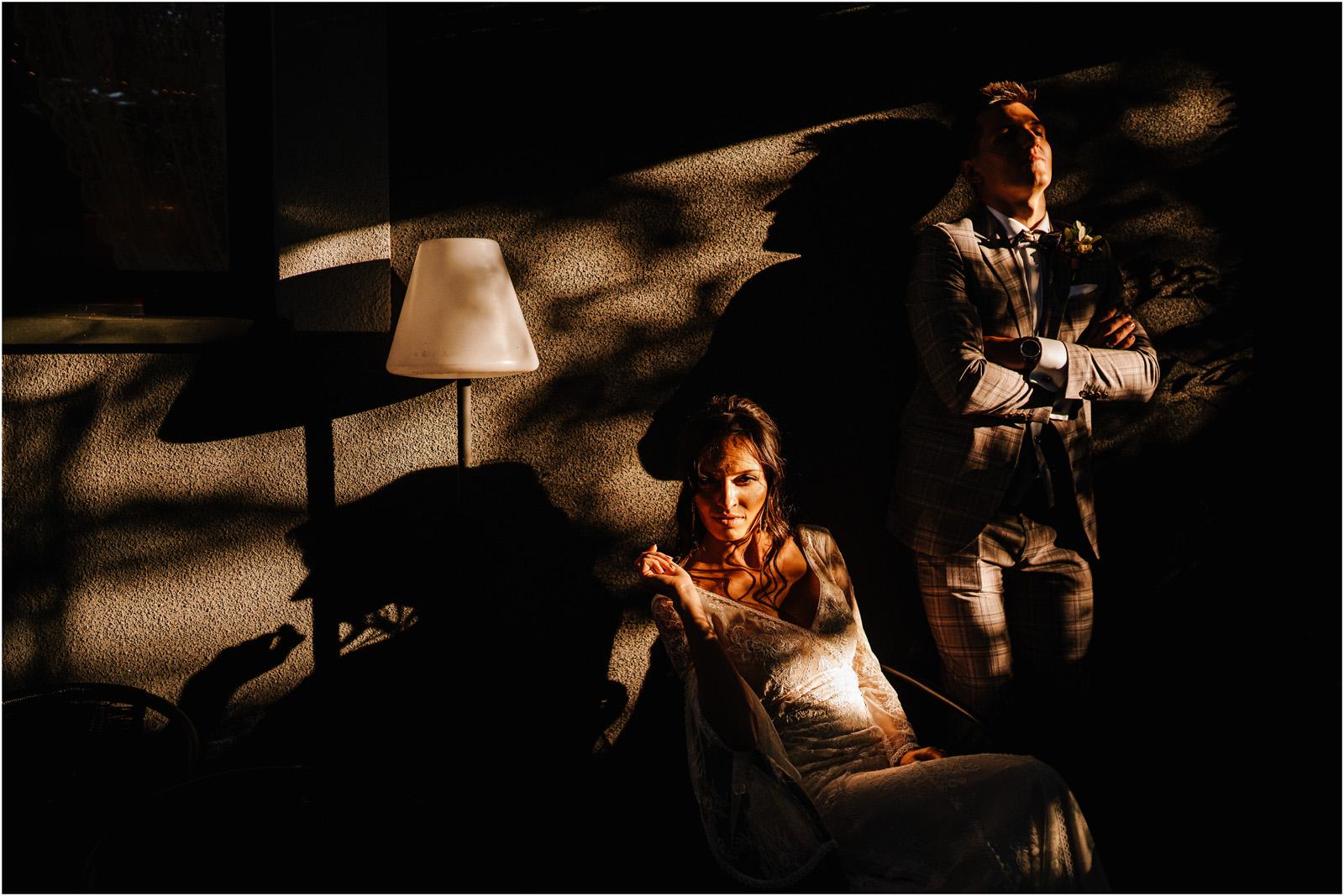 Ania & Mateusz | boho wesele w Stodole pod Kasztanami 93