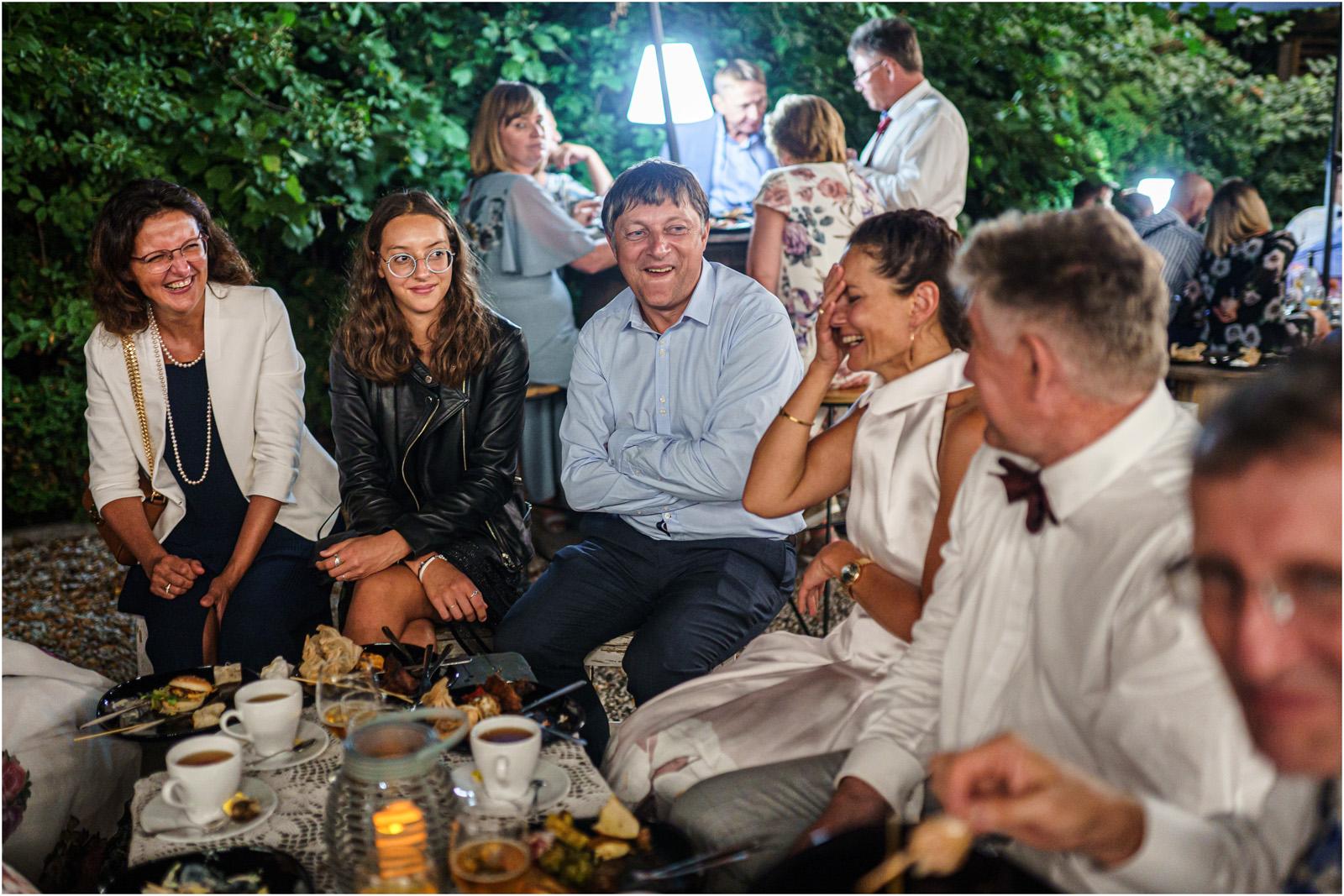 Ania & Mateusz | boho wesele w Stodole pod Kasztanami 131