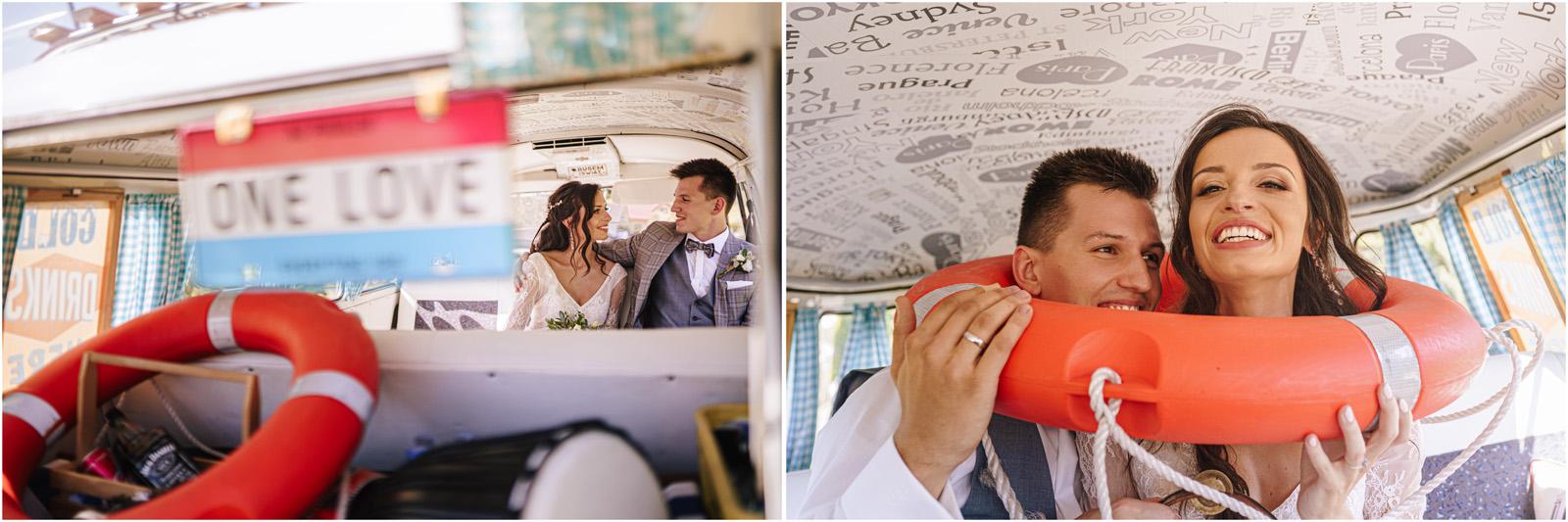 Ania & Mateusz | boho wesele w Stodole pod Kasztanami 57