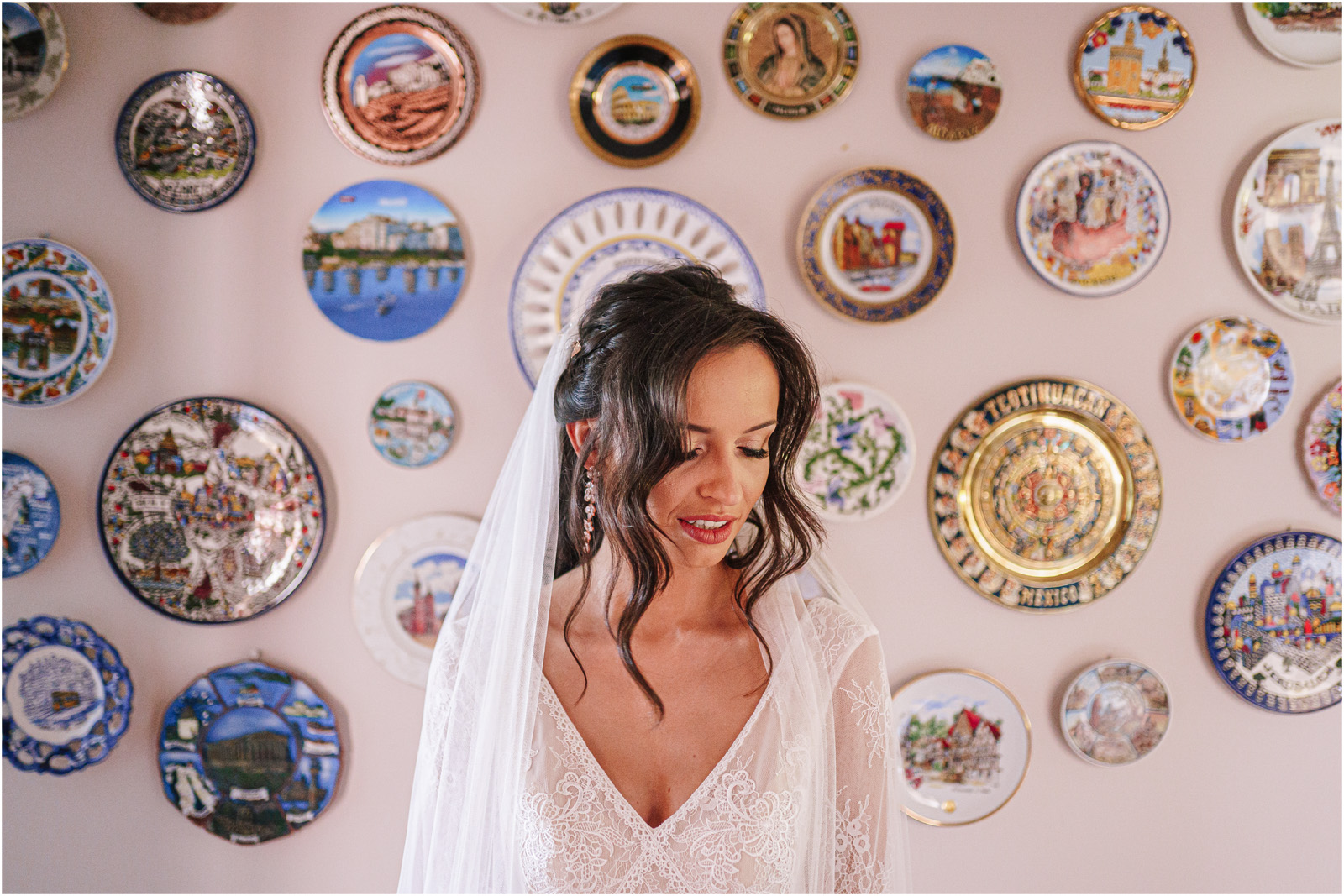 Ania & Mateusz | boho wesele w Stodole pod Kasztanami 16