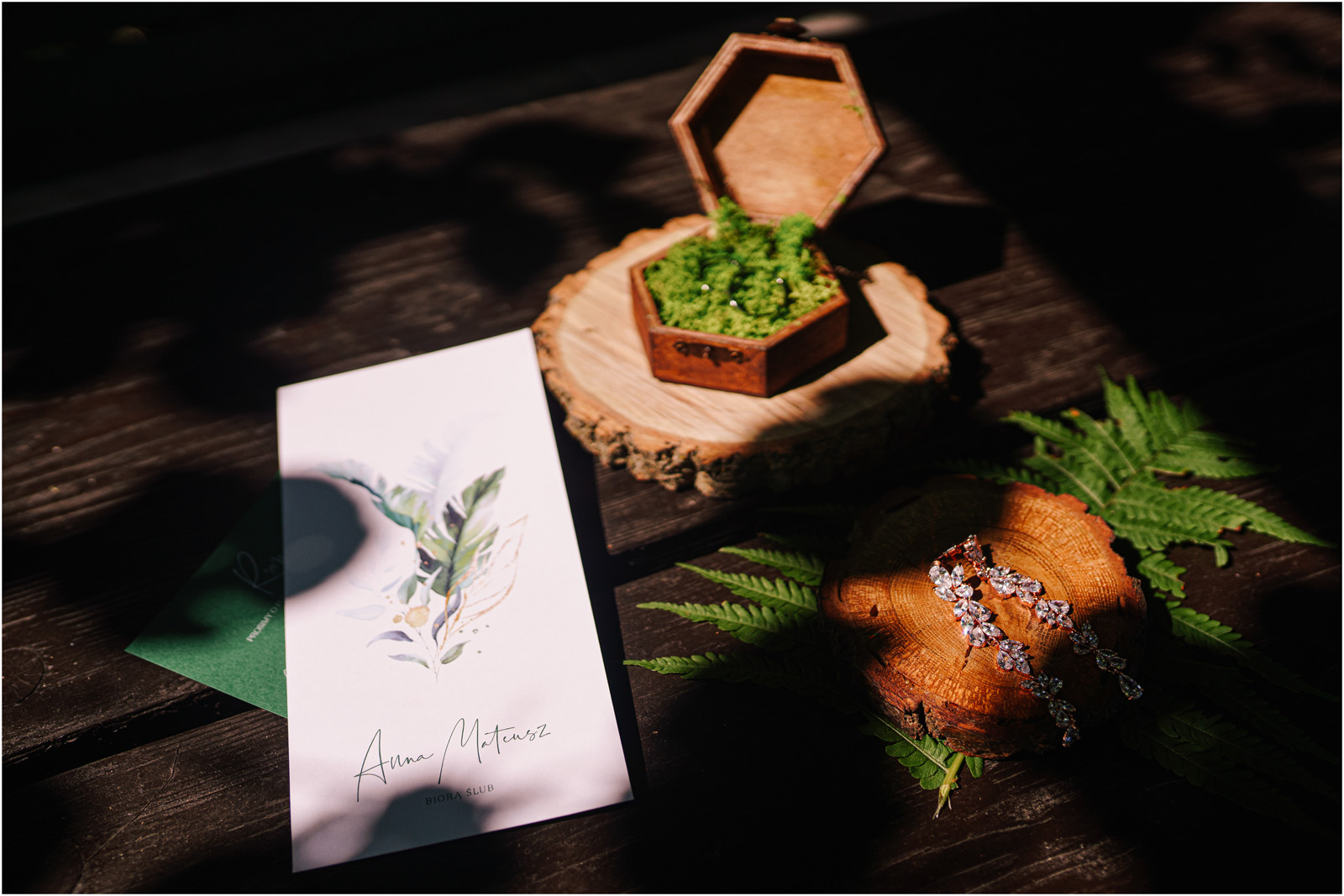 Ania & Mateusz | boho wesele w Stodole pod Kasztanami 9