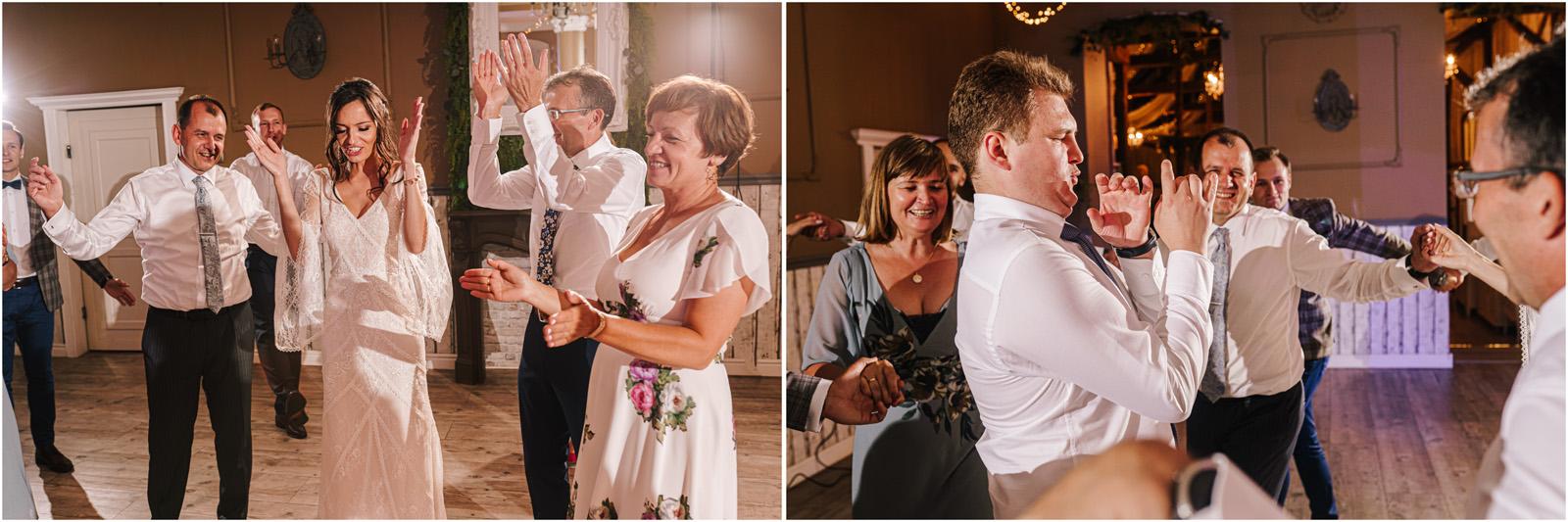 Ania & Mateusz | boho wesele w Stodole pod Kasztanami 119
