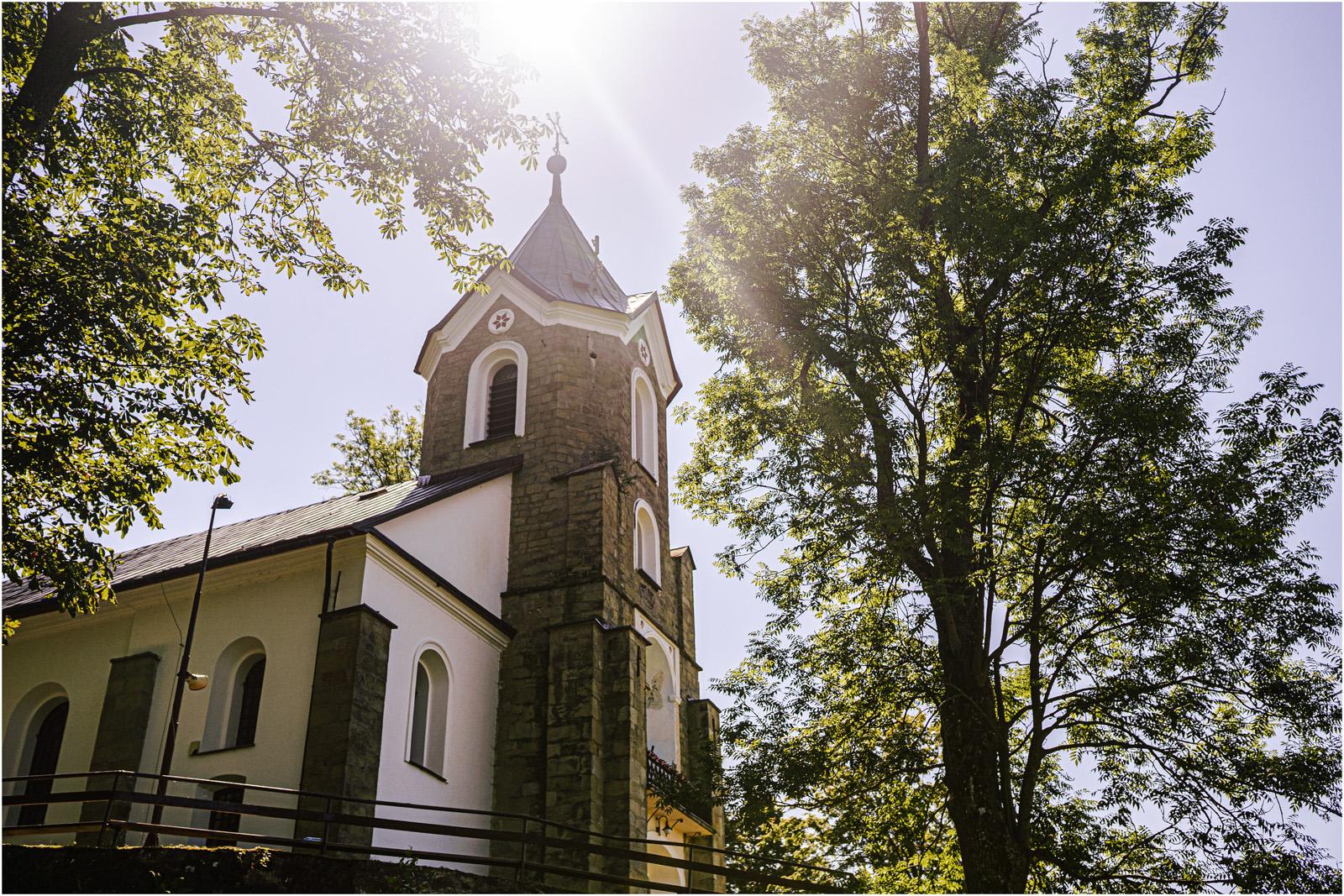 Ania & Mateusz | boho wesele w Stodole pod Kasztanami 29