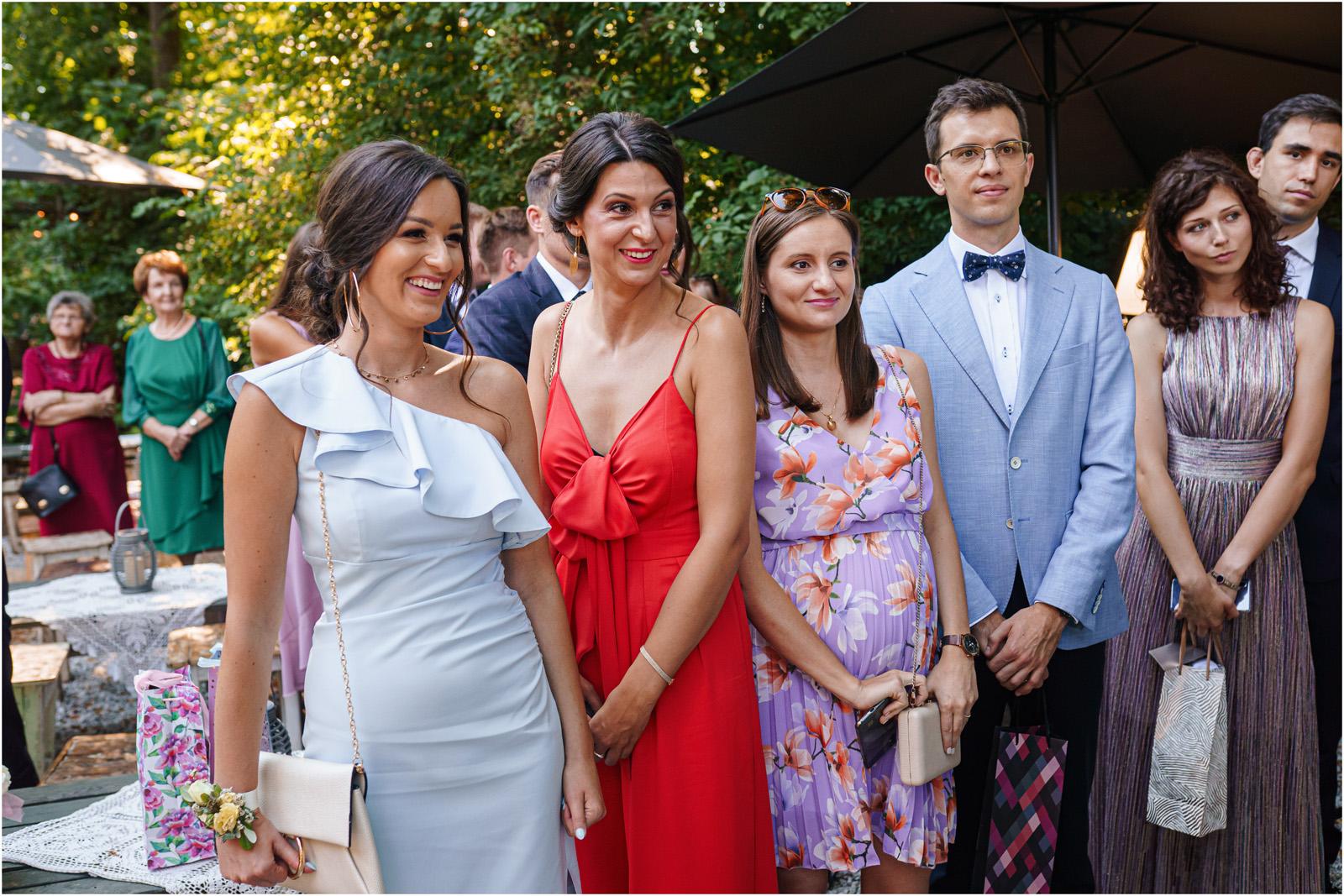 Ania & Mateusz | boho wesele w Stodole pod Kasztanami 72