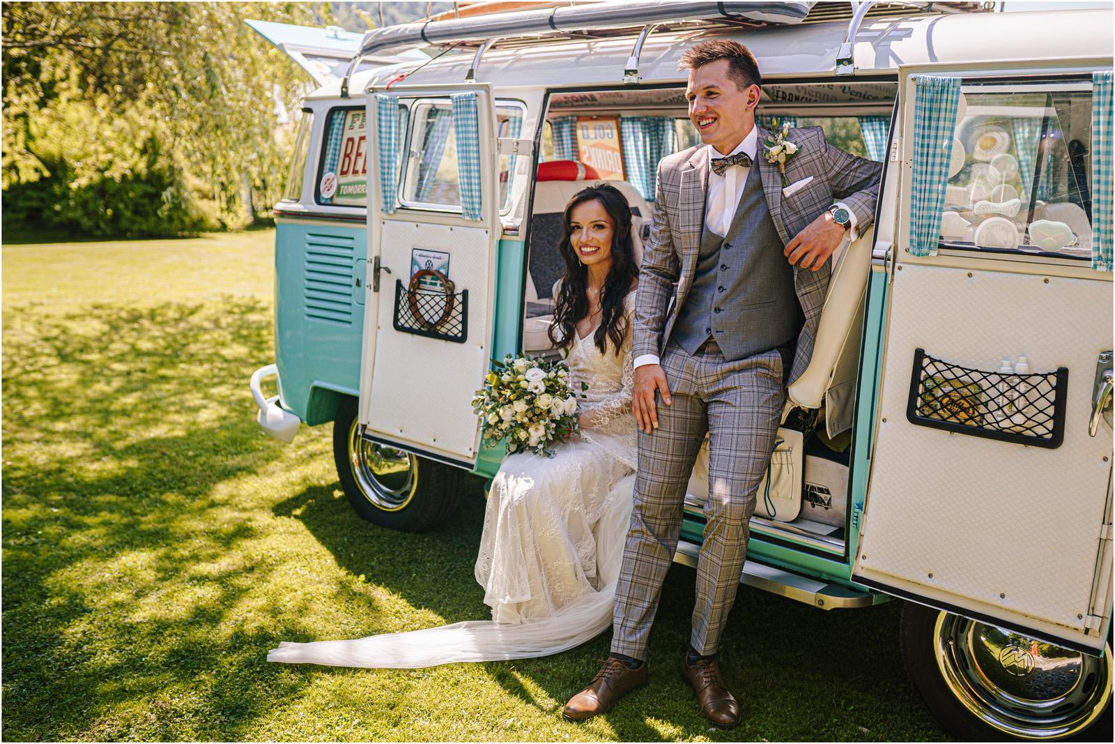 Ania & Mateusz | boho wesele w Stodole pod Kasztanami 26