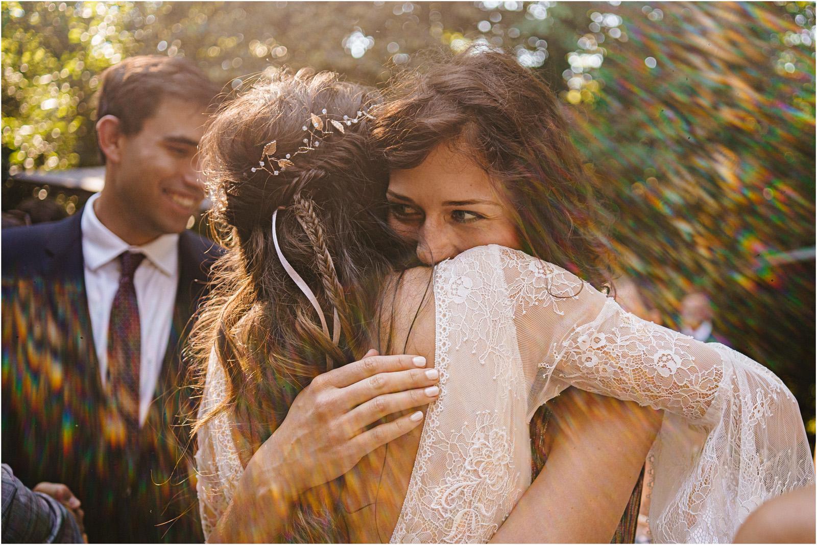 Ania & Mateusz | boho wesele w Stodole pod Kasztanami 77