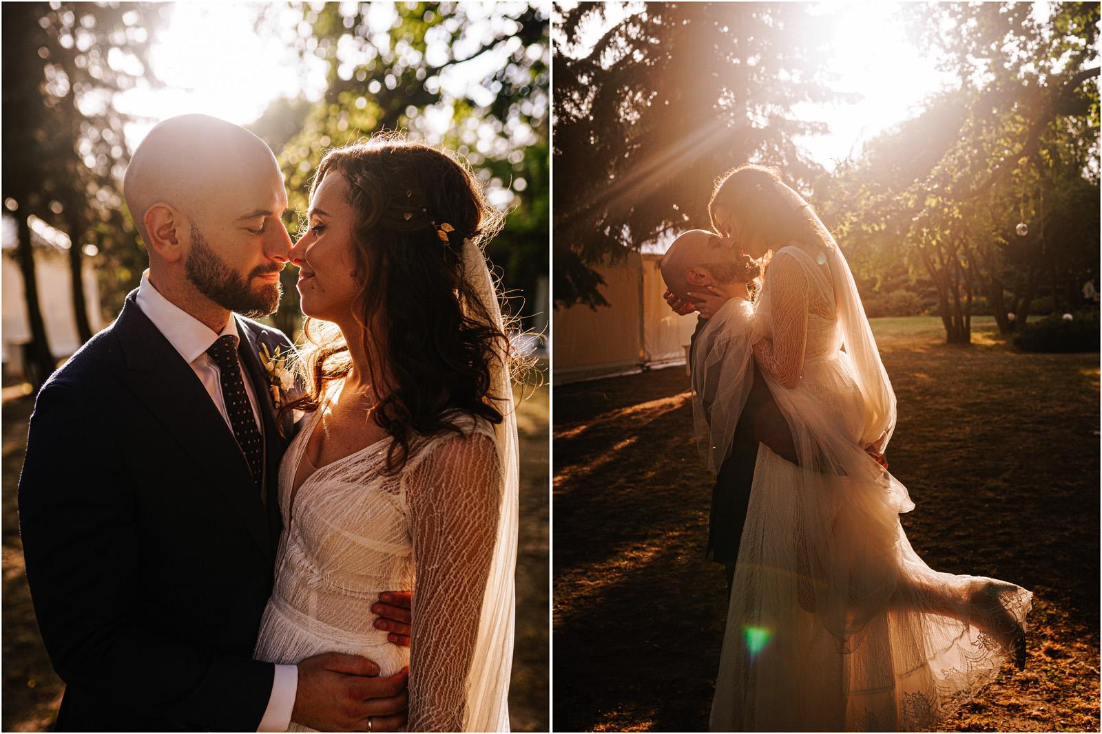 Justyna & Adrian | romantyczne wesele plenerowe w Jaworowym Dworze 78