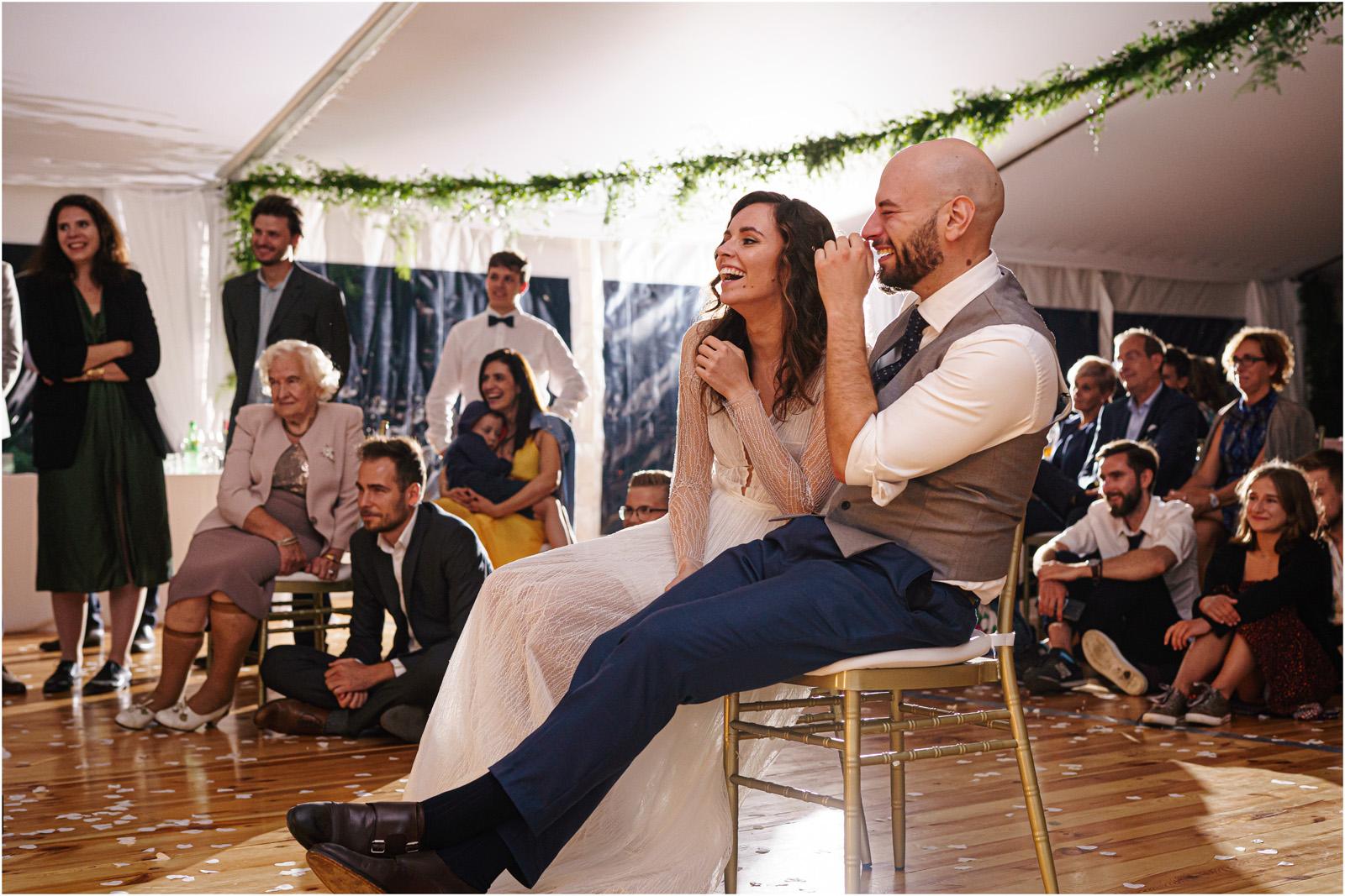 Justyna & Adrian | romantyczne wesele plenerowe w Jaworowym Dworze 126