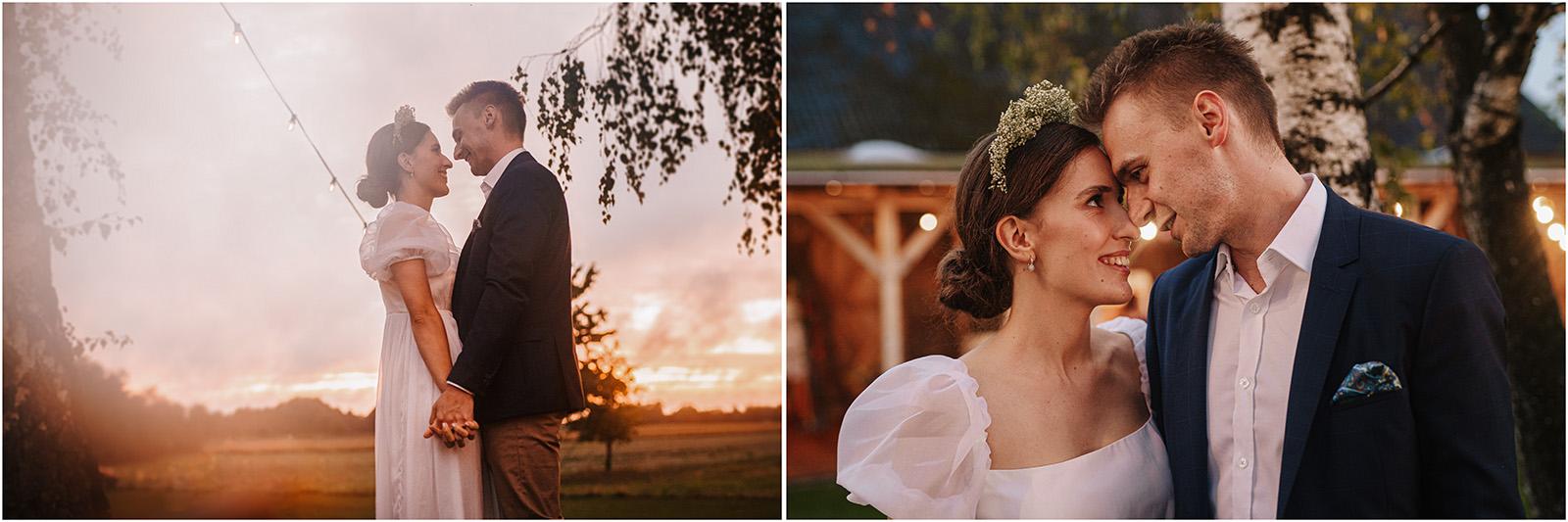 Karolina & Michał | wesele w stodole Dyrkowo 48