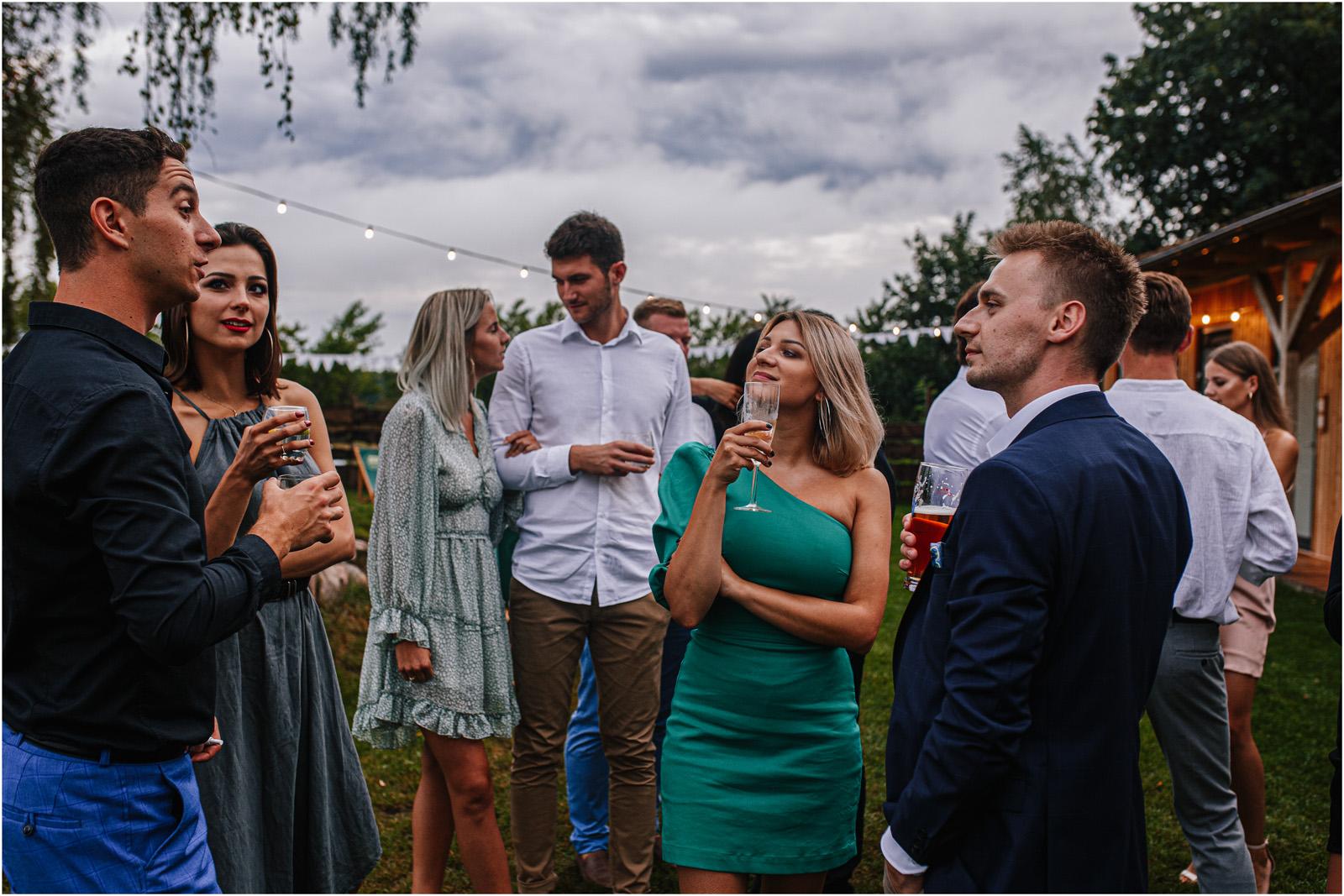 Karolina & Michał | wesele w stodole Dyrkowo 40