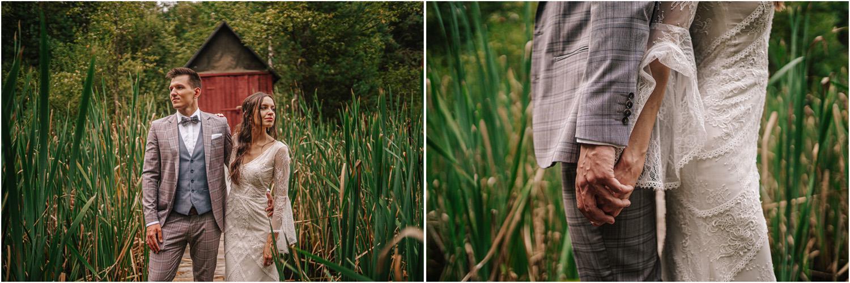 Ania & Mateusz | sesja w Chatce Shreka 16
