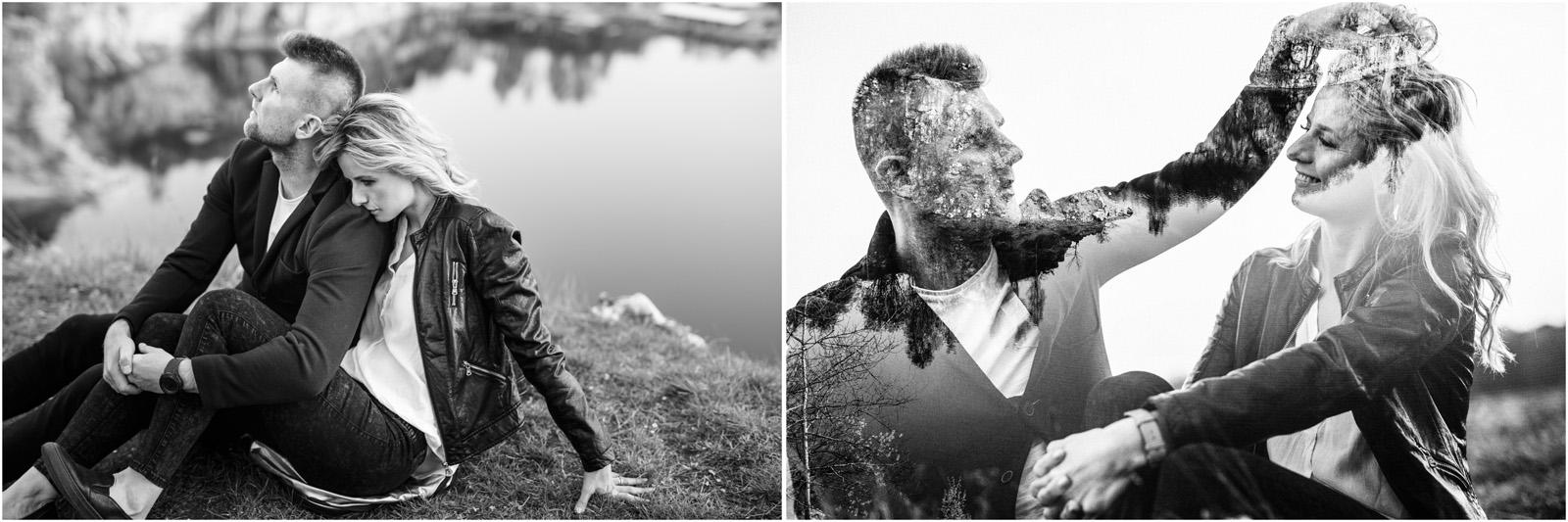 Kasia & Tomek | wiosenna sesja w Krakowie 30