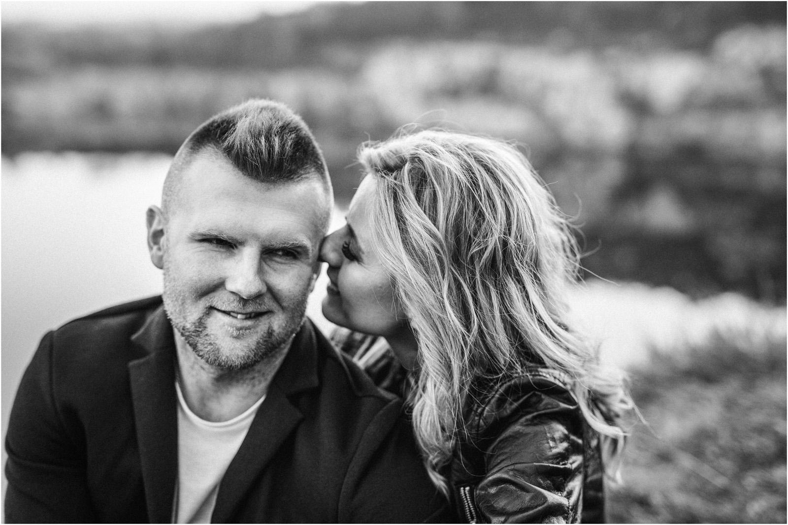 Kasia & Tomek | wiosenna sesja w Krakowie 31