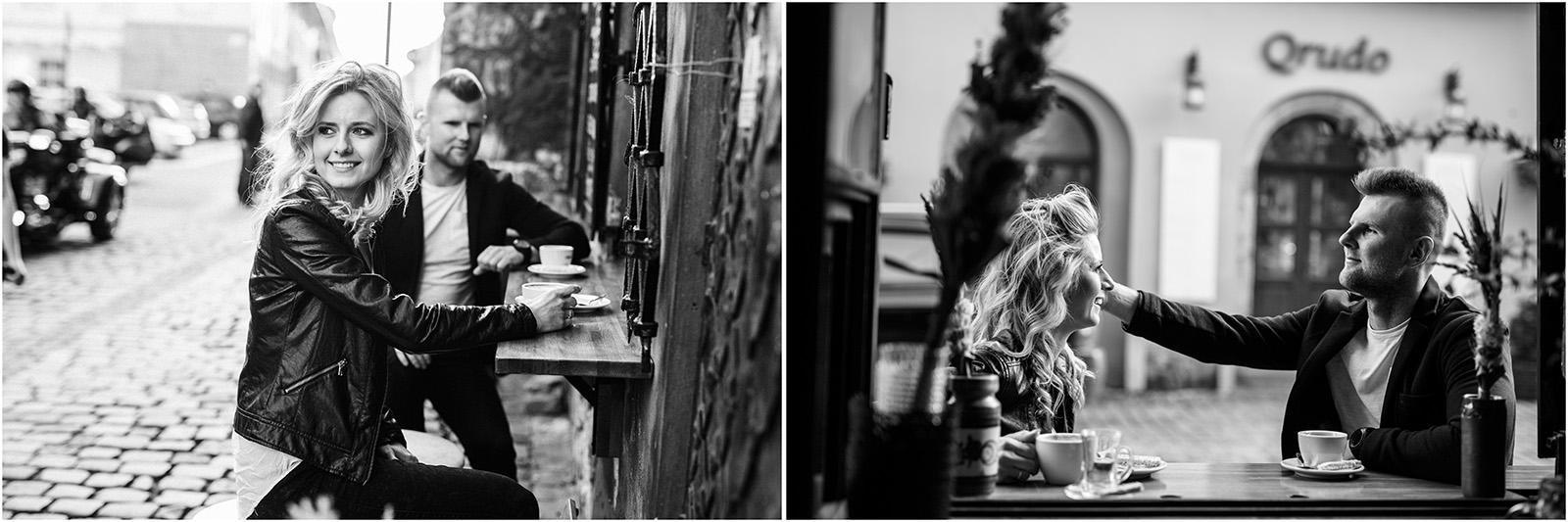 Kasia & Tomek | wiosenna sesja w Krakowie 28