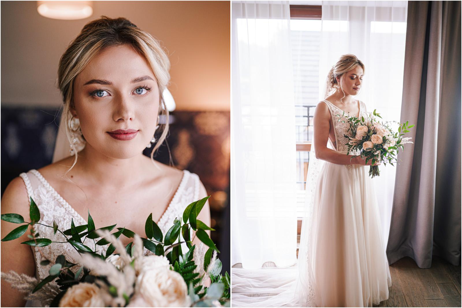 Amanda & Błażej | ślub i sesja w górach 8
