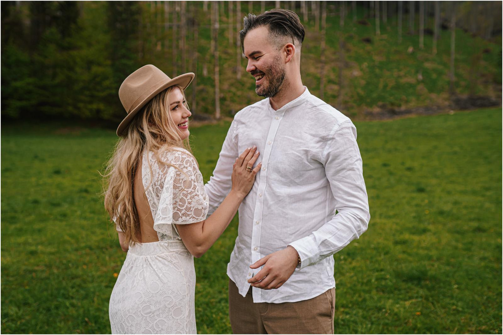 Amanda & Błażej | ślub i sesja w górach 64