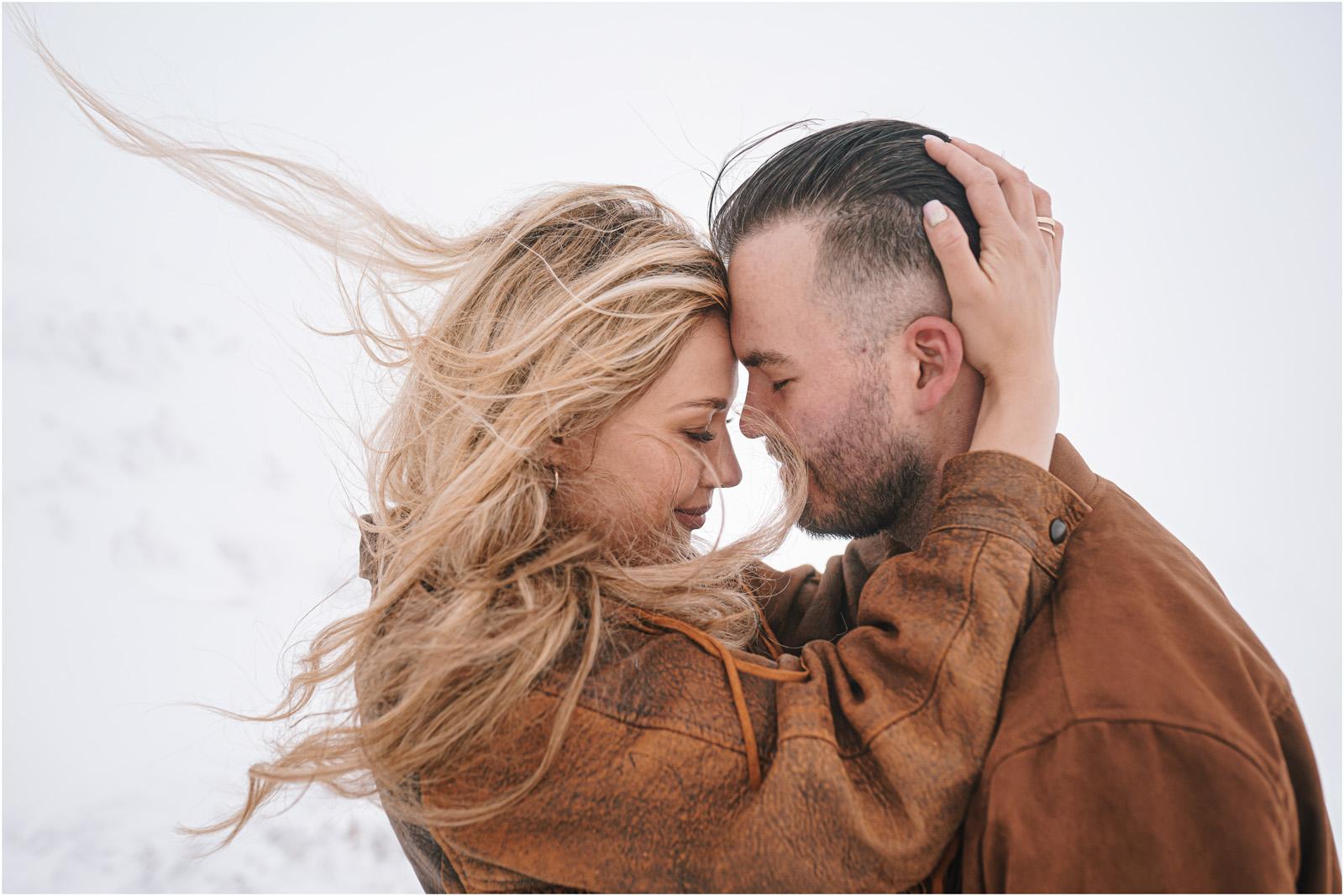 Amanda & Błażej | ślub i sesja w górach 100