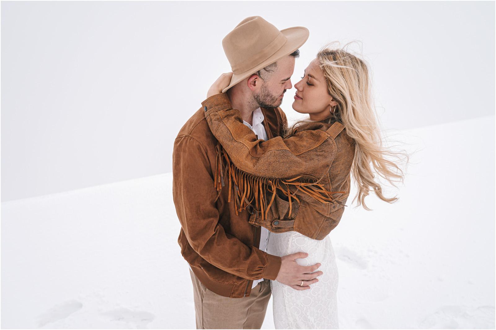 Amanda & Błażej | ślub i sesja w górach 98