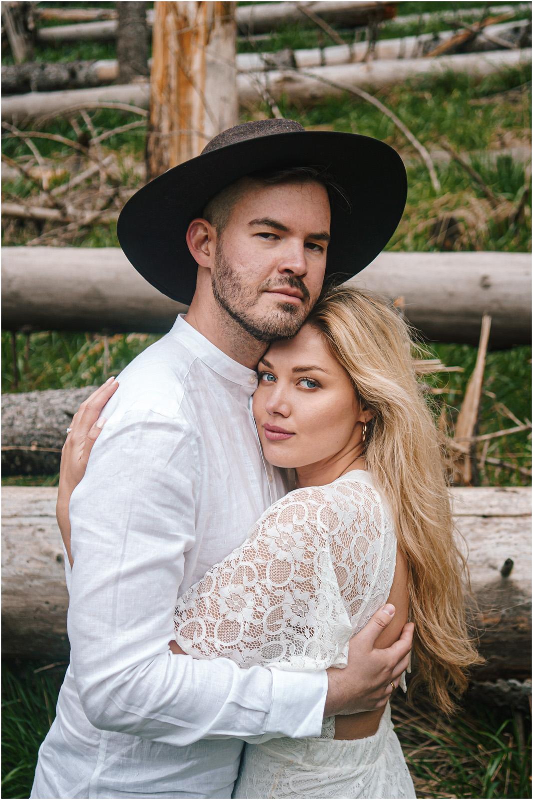 Amanda & Błażej | ślub i sesja w górach 78