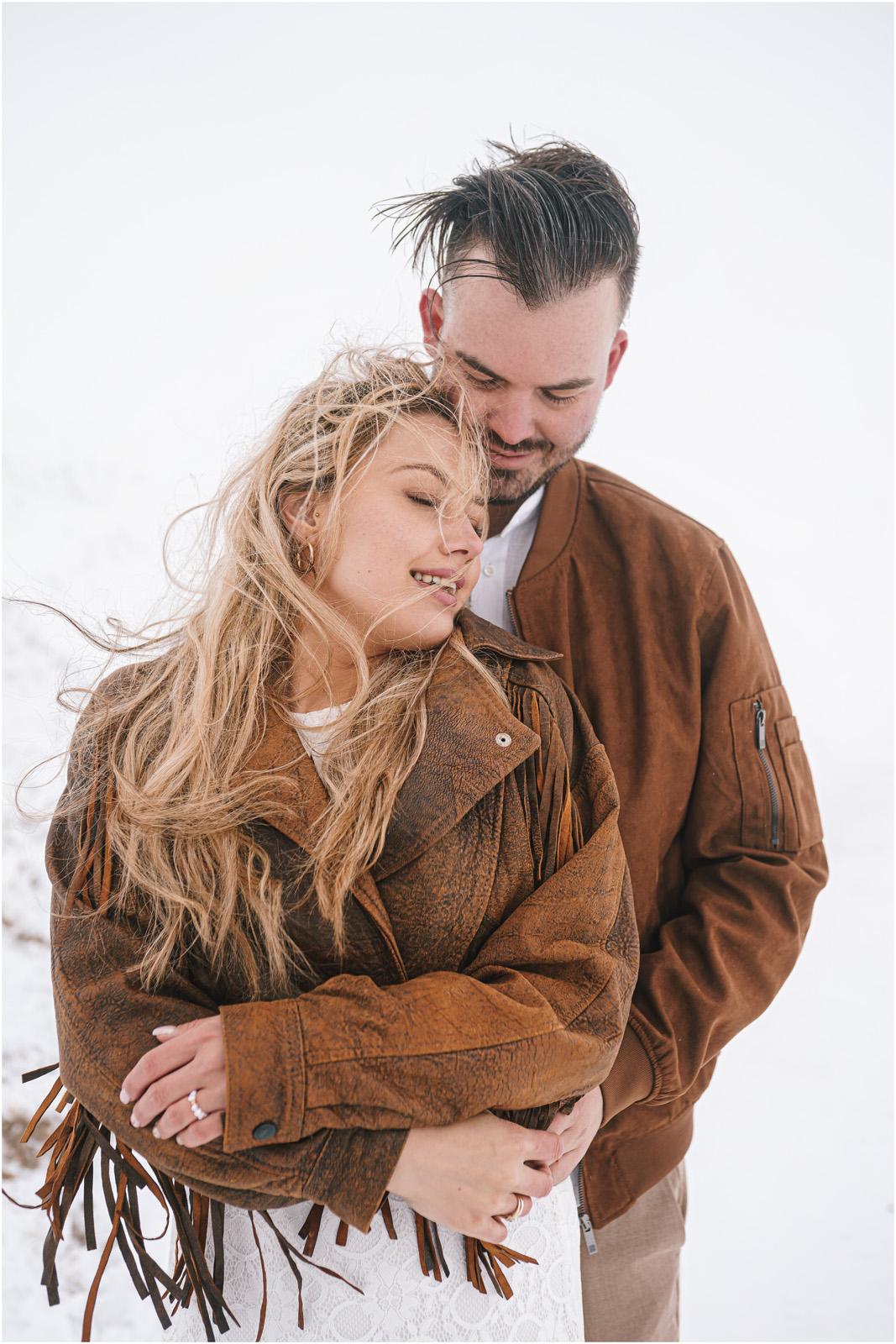 Amanda & Błażej | ślub i sesja w górach 101