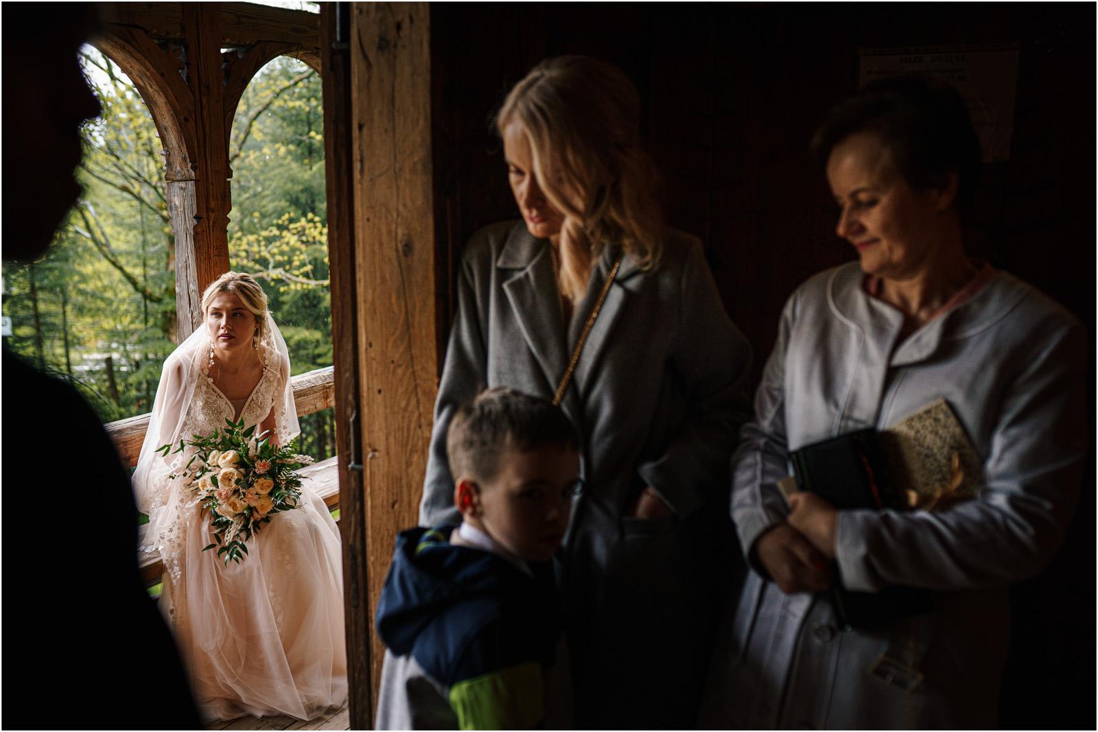 Amanda & Błażej | ślub i sesja w górach 26