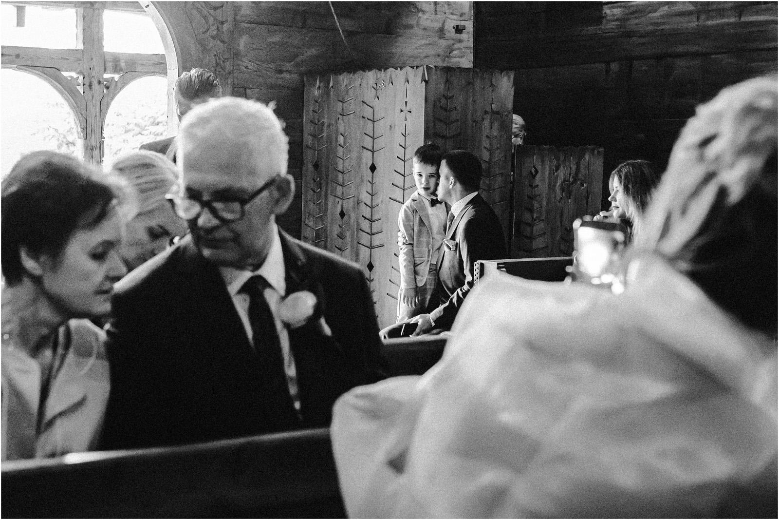 Amanda & Błażej | ślub i sesja w górach 31