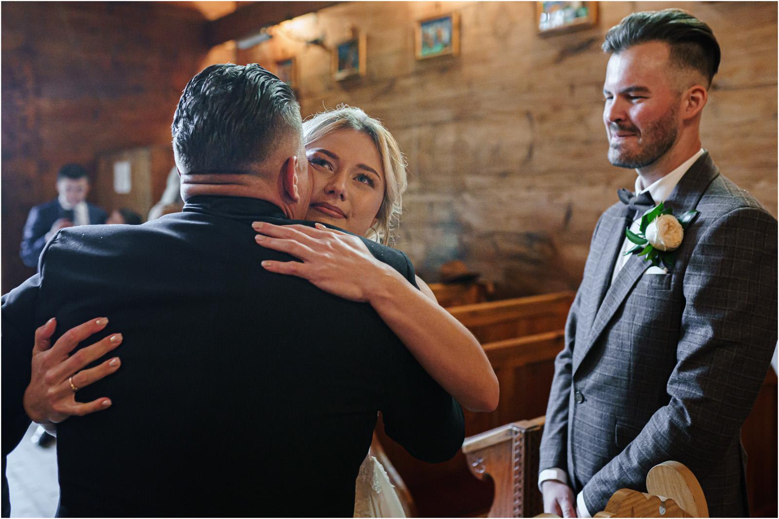 Amanda & Błażej | ślub i sesja w górach 29