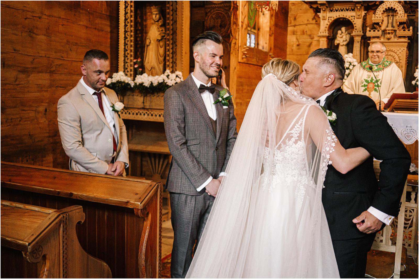 Amanda & Błażej | ślub i sesja w górach 30