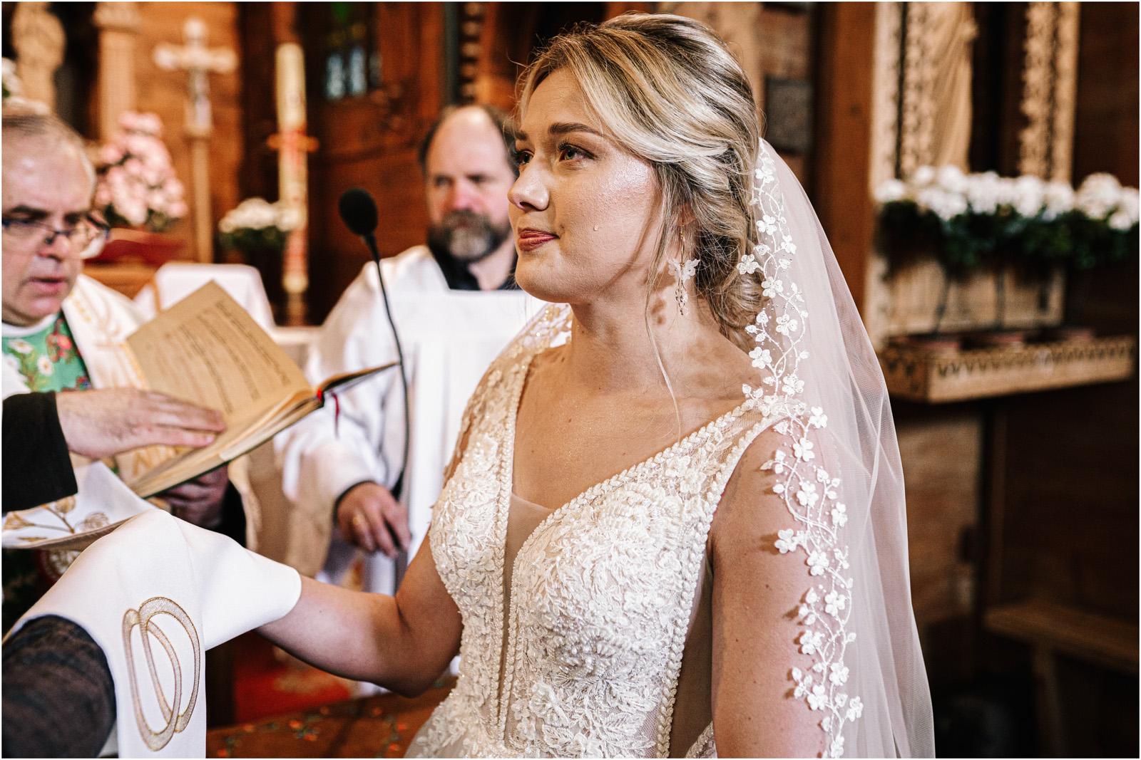 Amanda & Błażej | ślub i sesja w górach 35