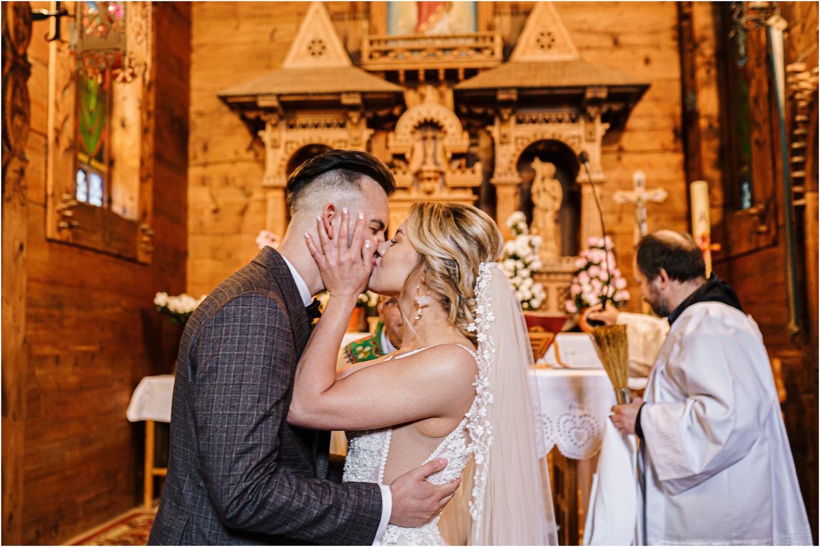 Amanda & Błażej | ślub i sesja w górach 36