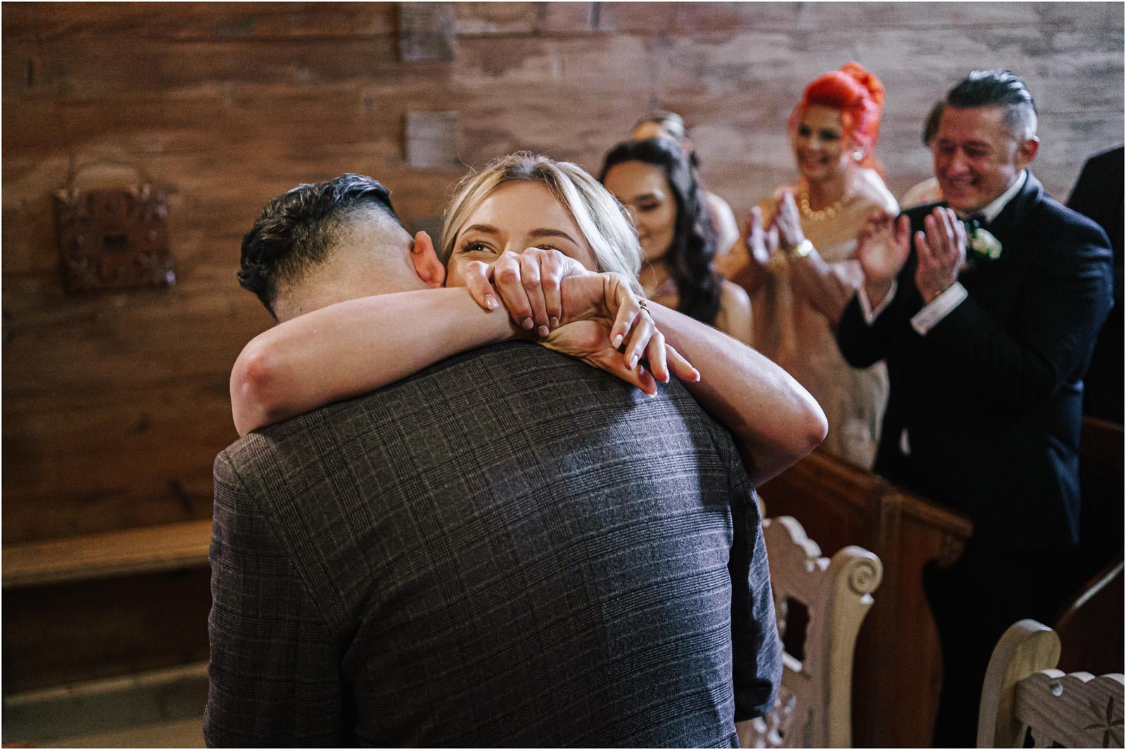 Amanda & Błażej | ślub i sesja w górach 37