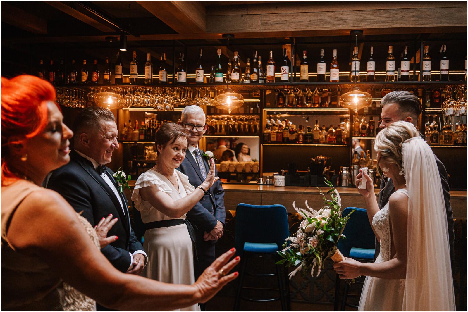 Amanda & Błażej | ślub i sesja w górach 16