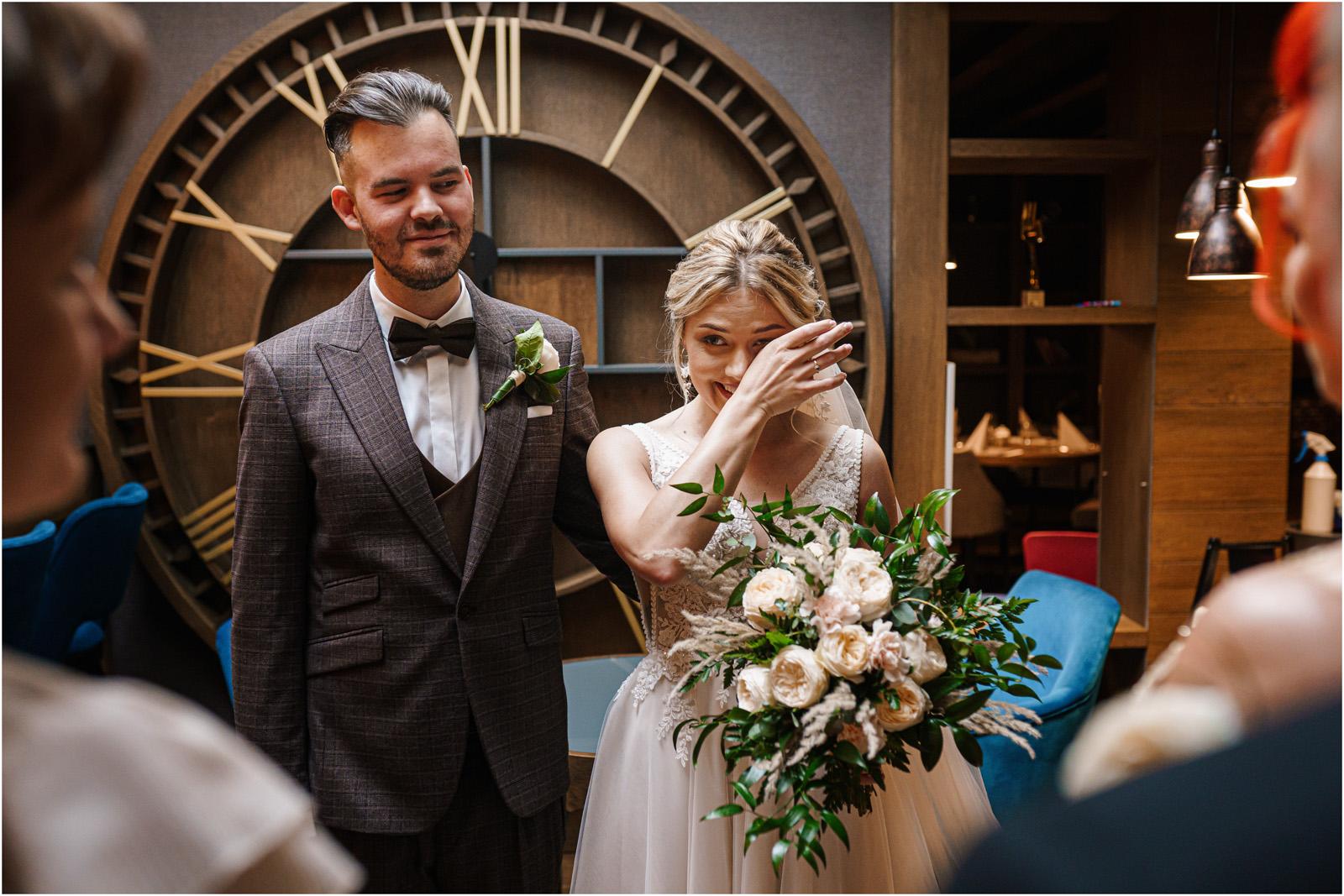 Amanda & Błażej | ślub i sesja w górach 17