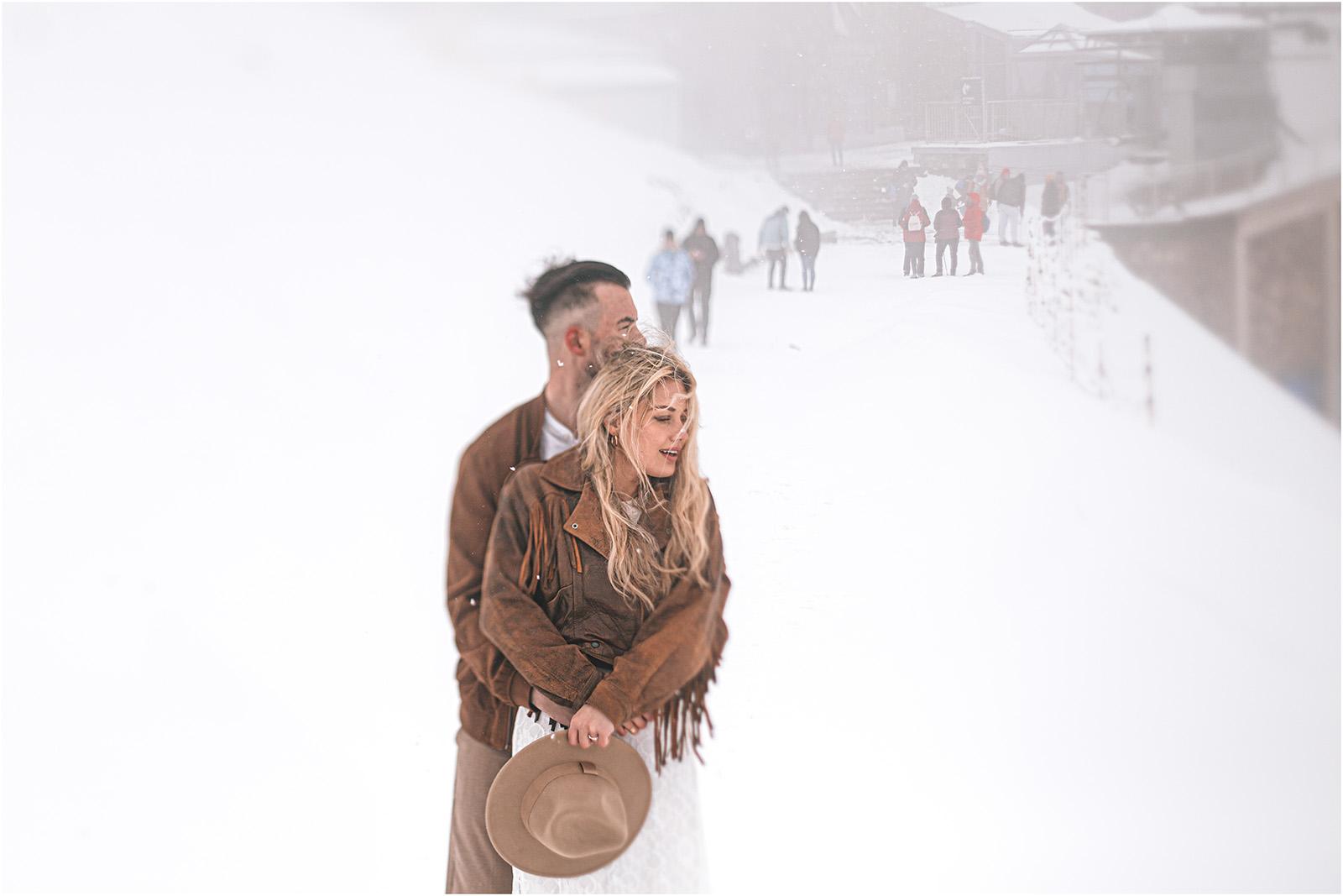 Amanda & Błażej | ślub i sesja w górach 96